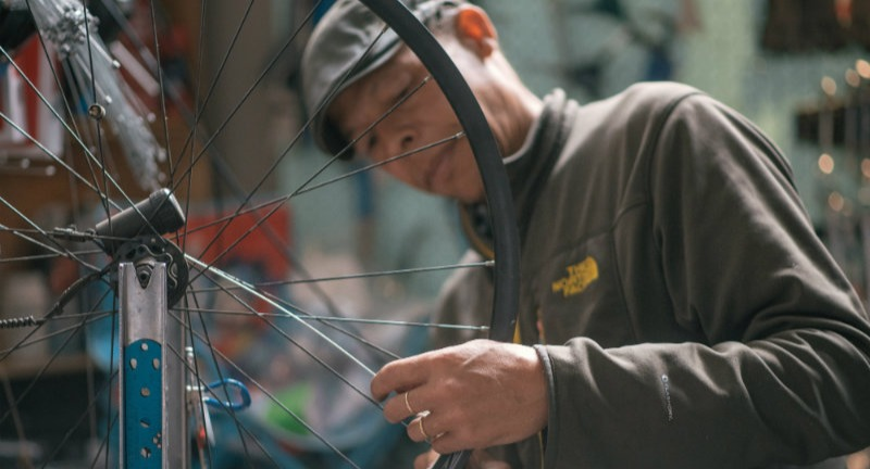 Bike Repair and Service - East Orange