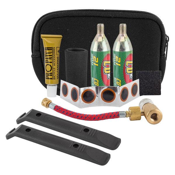 Mr. Tuffy Road Bike Emergency Kit