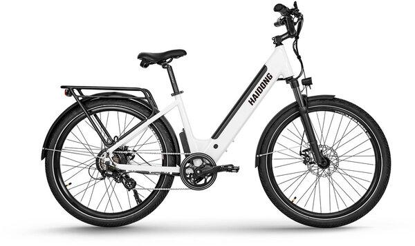 HD Walker Commuter-Urban E-bike