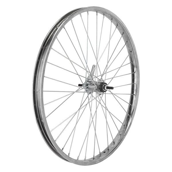 Wheel Master Rear Steel Coaster 12 Gauge (Gas Bike) HD