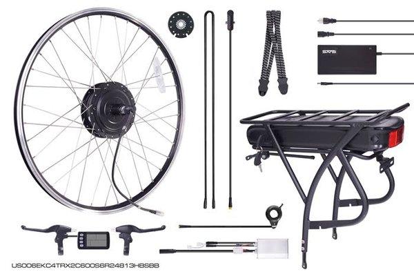 Magnum Bikes E-Bike Conversion Kit