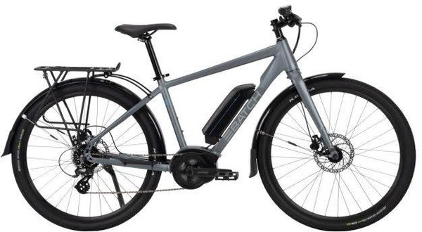 Batch Electric Commuter E-Bike
