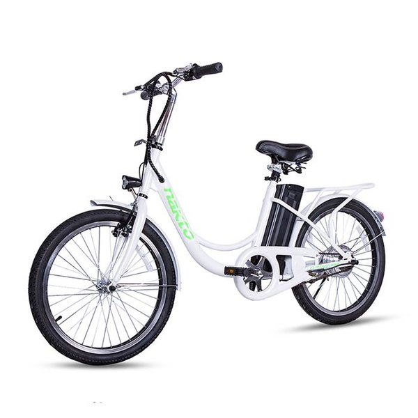 Nakto E-Bikes Elegance 22 Step-Through E-Bike