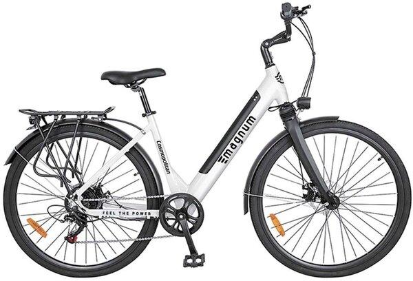 Magnum Bikes Cosmopolitan Urban Step-Through E-Bike