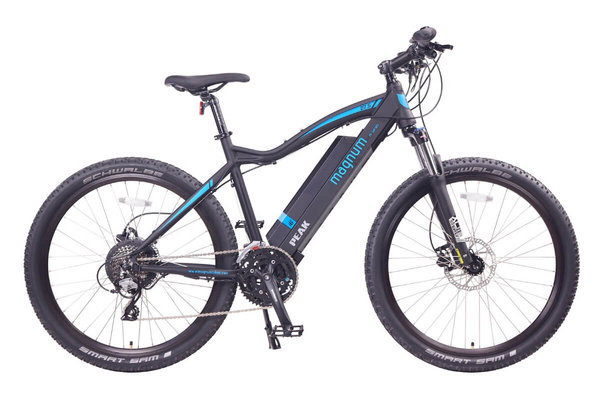 Magnum Bikes Peak Electric Mountain Bike