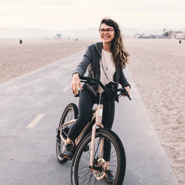 Aventon Pace 500 Urban E-Bike