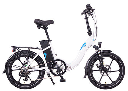Magnum Bikes Premium Folding e-bike