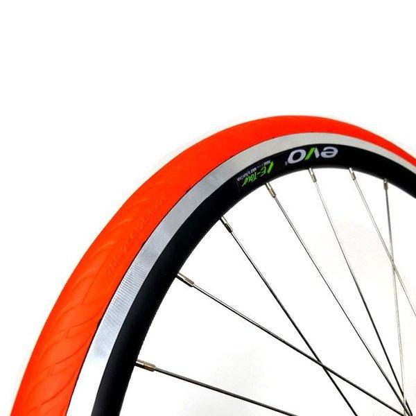 Tannus Lightweight Airless Tires - Road 700