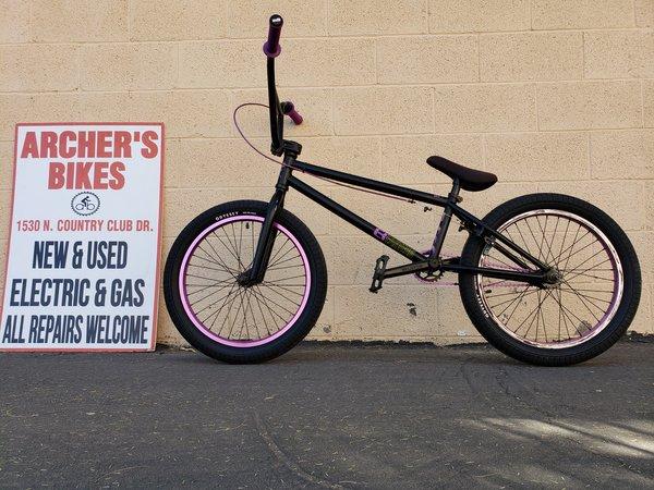 Eastern Bikes Trail Digger BMX (used)