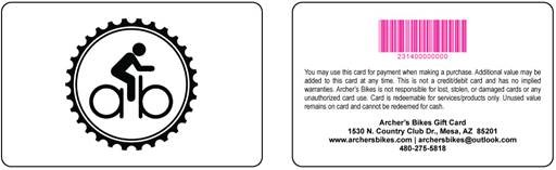Gift Card Gift Card