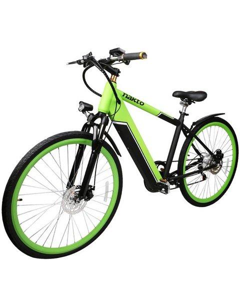 Nakto E-Bikes Speed 26 E-MTB