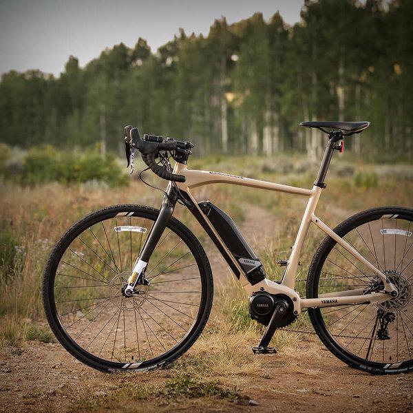 Yamaha Wabash Gravel Urban E-Bike