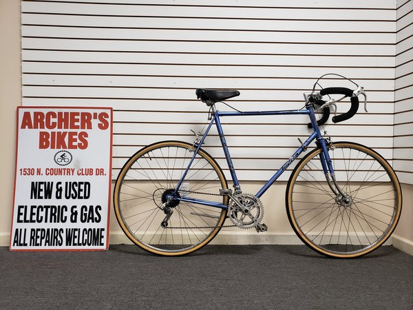 Falcon Olympic Road Bike 62cm (used)