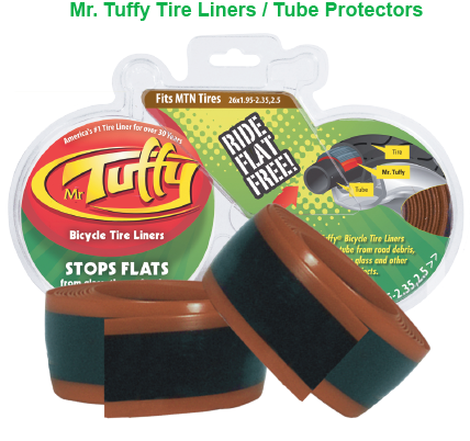 Mr. Tuffy Original Tire Liner