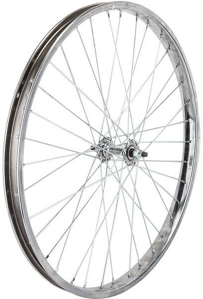 Wheel Master 26in HD Steel Front Wheel B/O