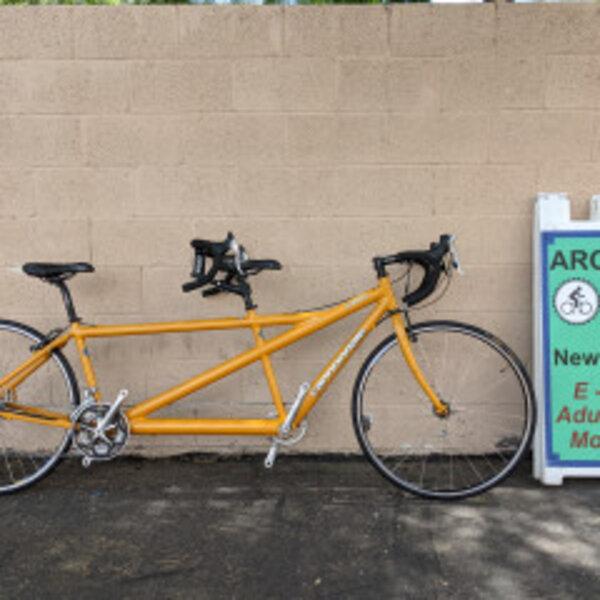 Cannondale Tandem Road Bike (used)