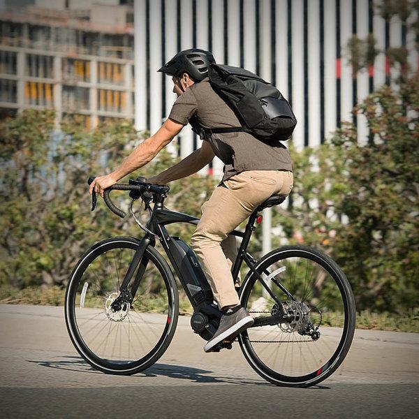 Yamaha Urban Rush Road E-Bike