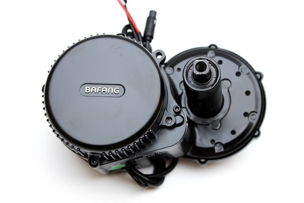 Bafang BBS02 48v750w center drive kit