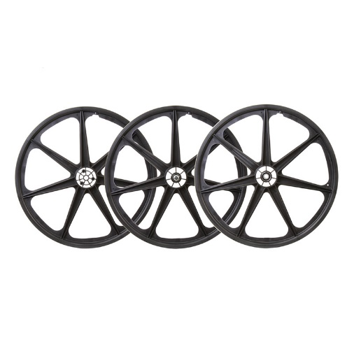 HD mag wheels