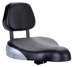 Backrest saddle 41501