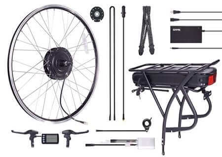 Magnum Bikes R2 Conversion Kit