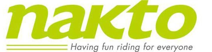Nakto Electric Bikes