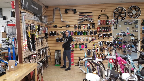 bicycle supplies