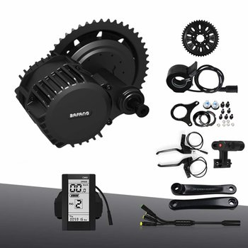 E-Bike kits for sale