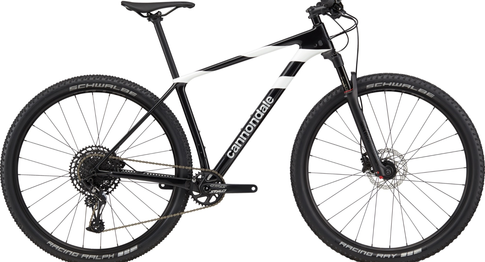 Cannondale F-Si Cross Country Racing Hard Tail MTB