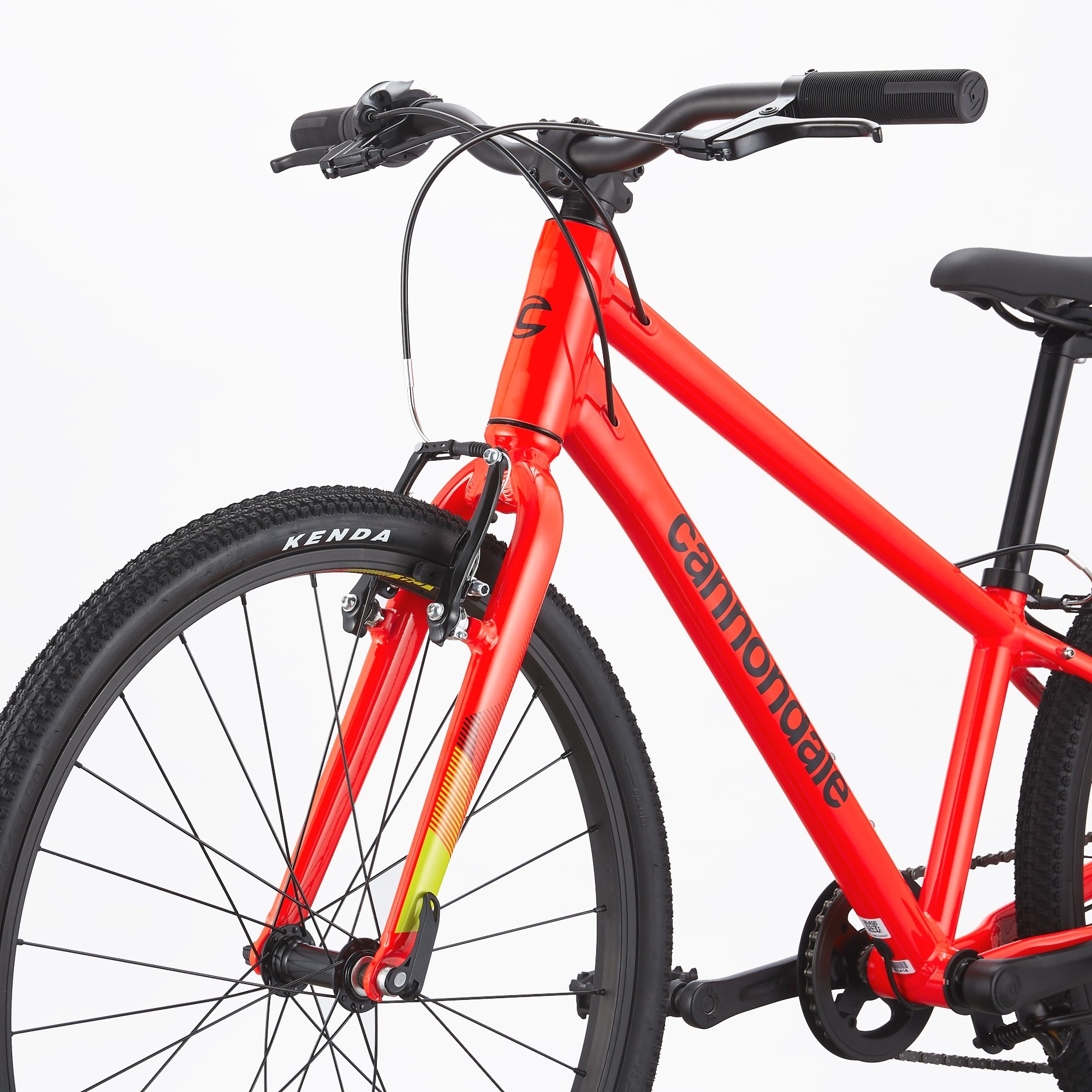 For the more sophisticated young bike rider