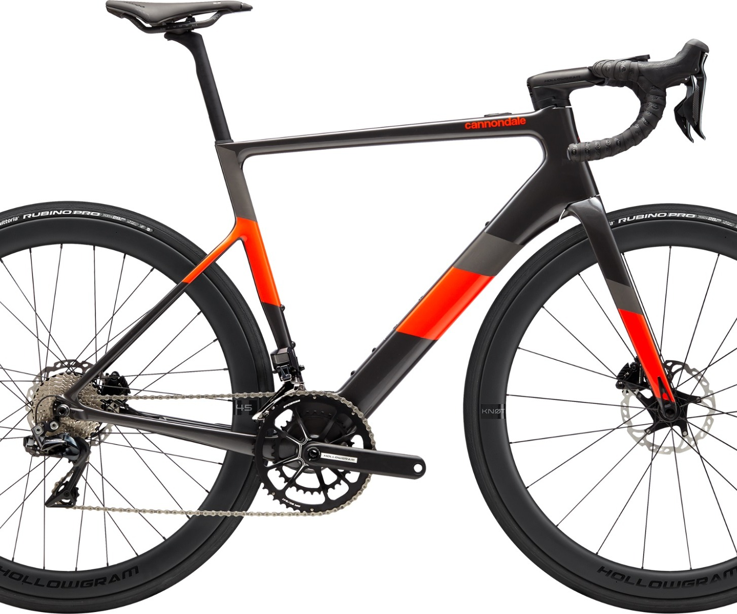 Cannondale E-Road Bikes