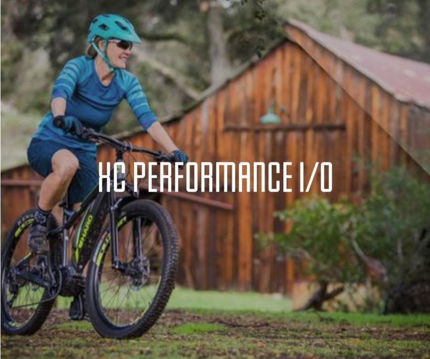 Haro HC Performance i/O