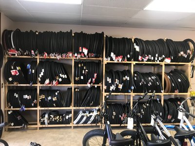 Bicycle Tubes & Tires | Archer's Bikes | Arizona - Archer's