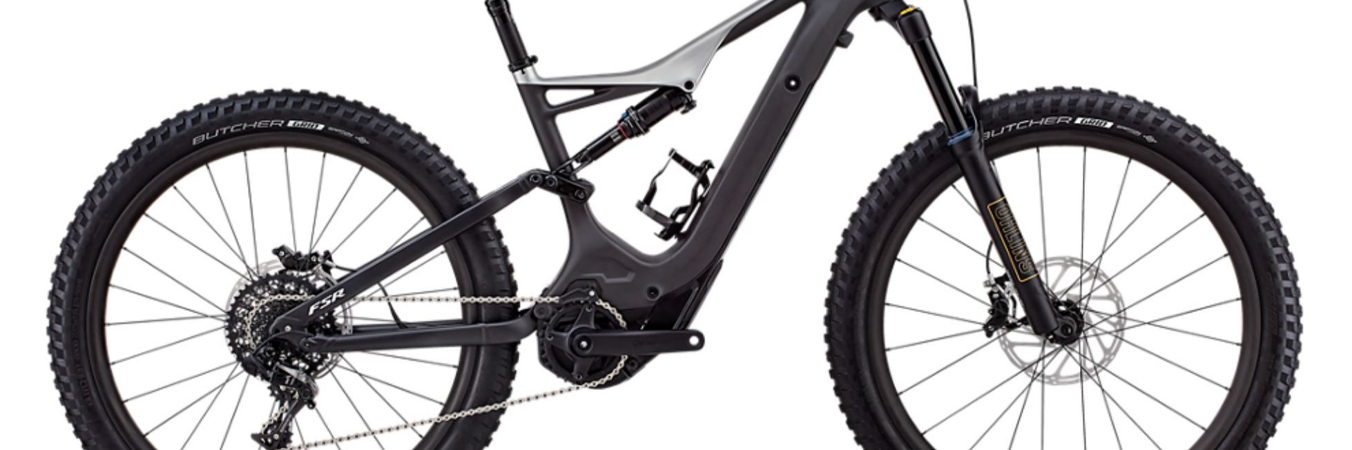 Specialized Turbo Levo Expert Carbon E-MTB