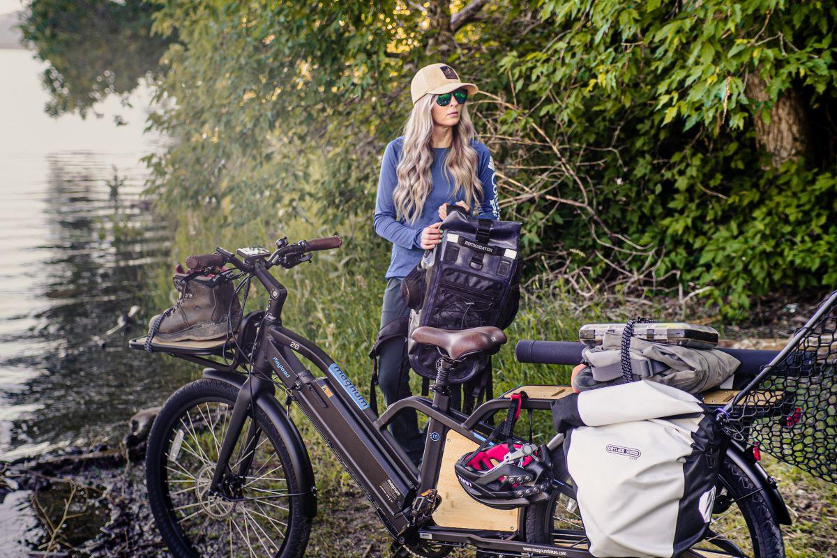 Magnum Bikes - Urban/Commuter/Trail