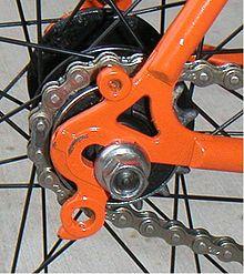 Bicycle Dropout