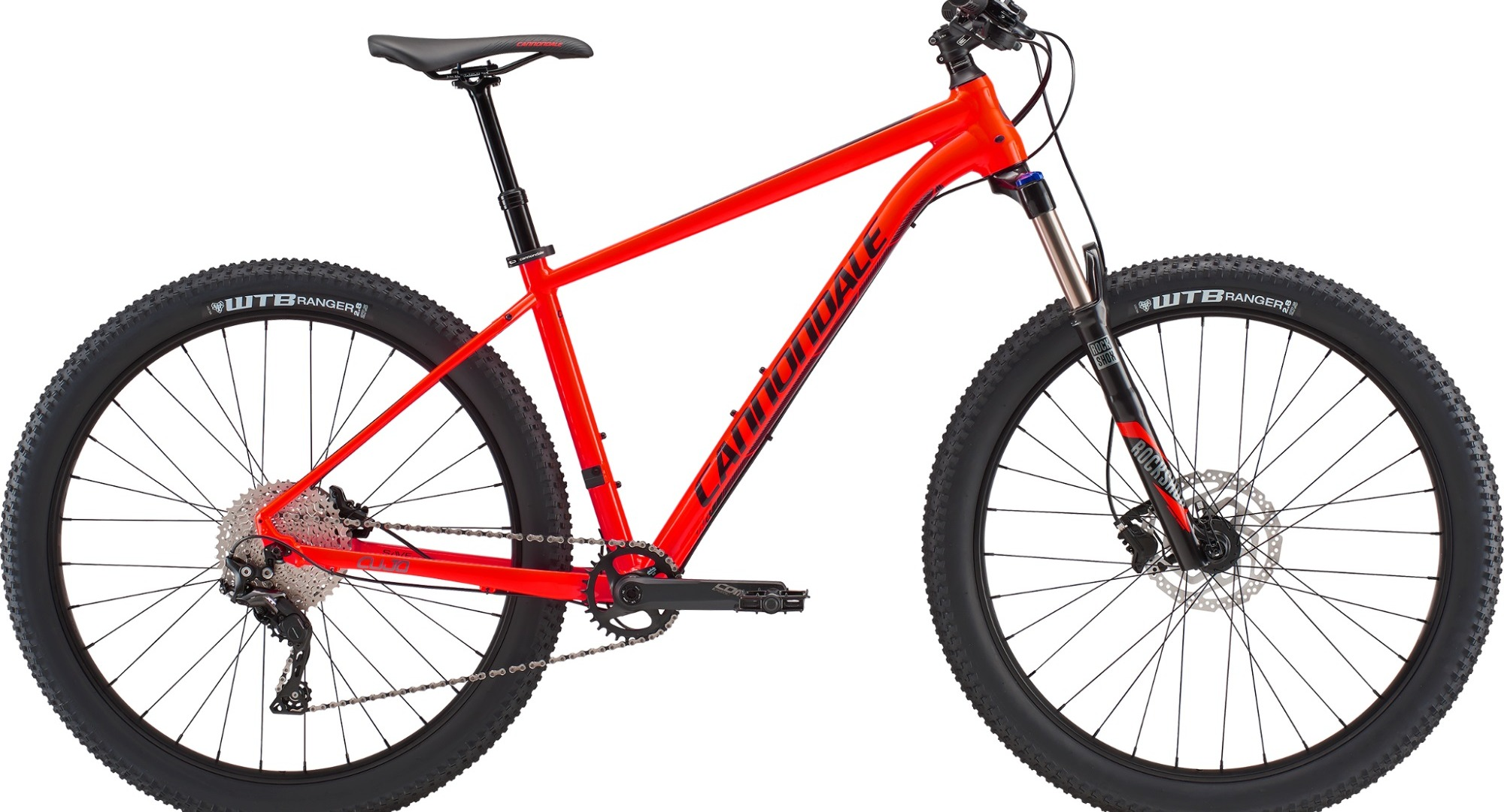 Cannondale Cujo 1 Hard Tail MTB