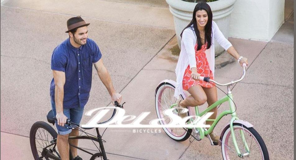 Del Sol Urban Bikes