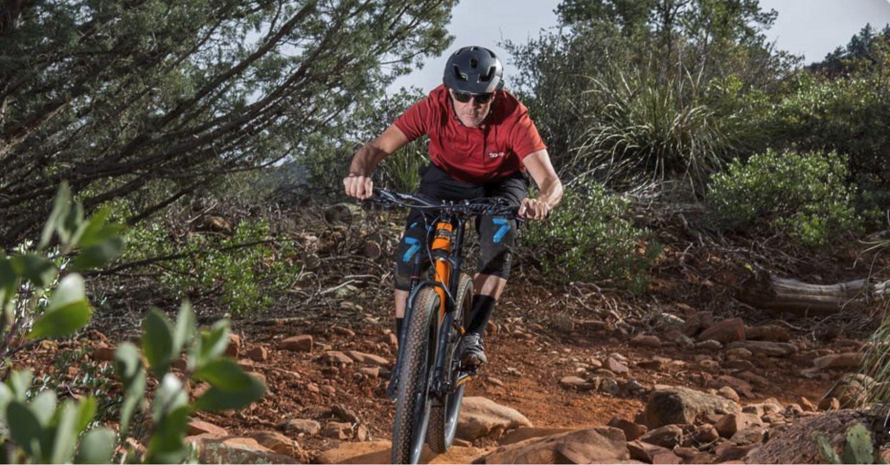 Haro Dual Suspension Mountain Bikes