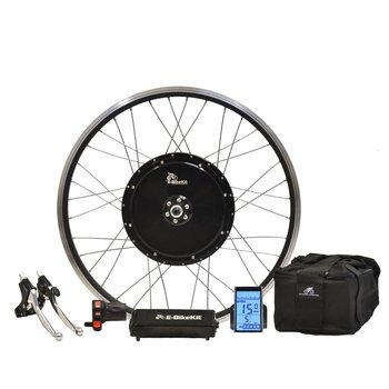Electric Conversion Kits for all types of bikes