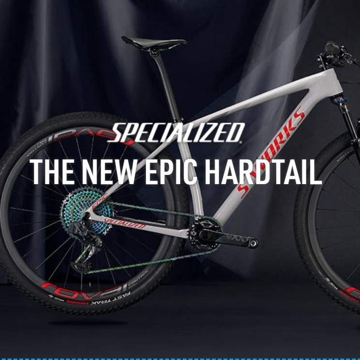 Epic Hardtail