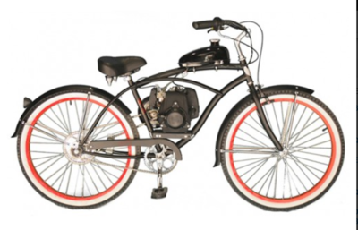 Gas Bikes for Sale | Archer's Bikes | Arizona - Archer's