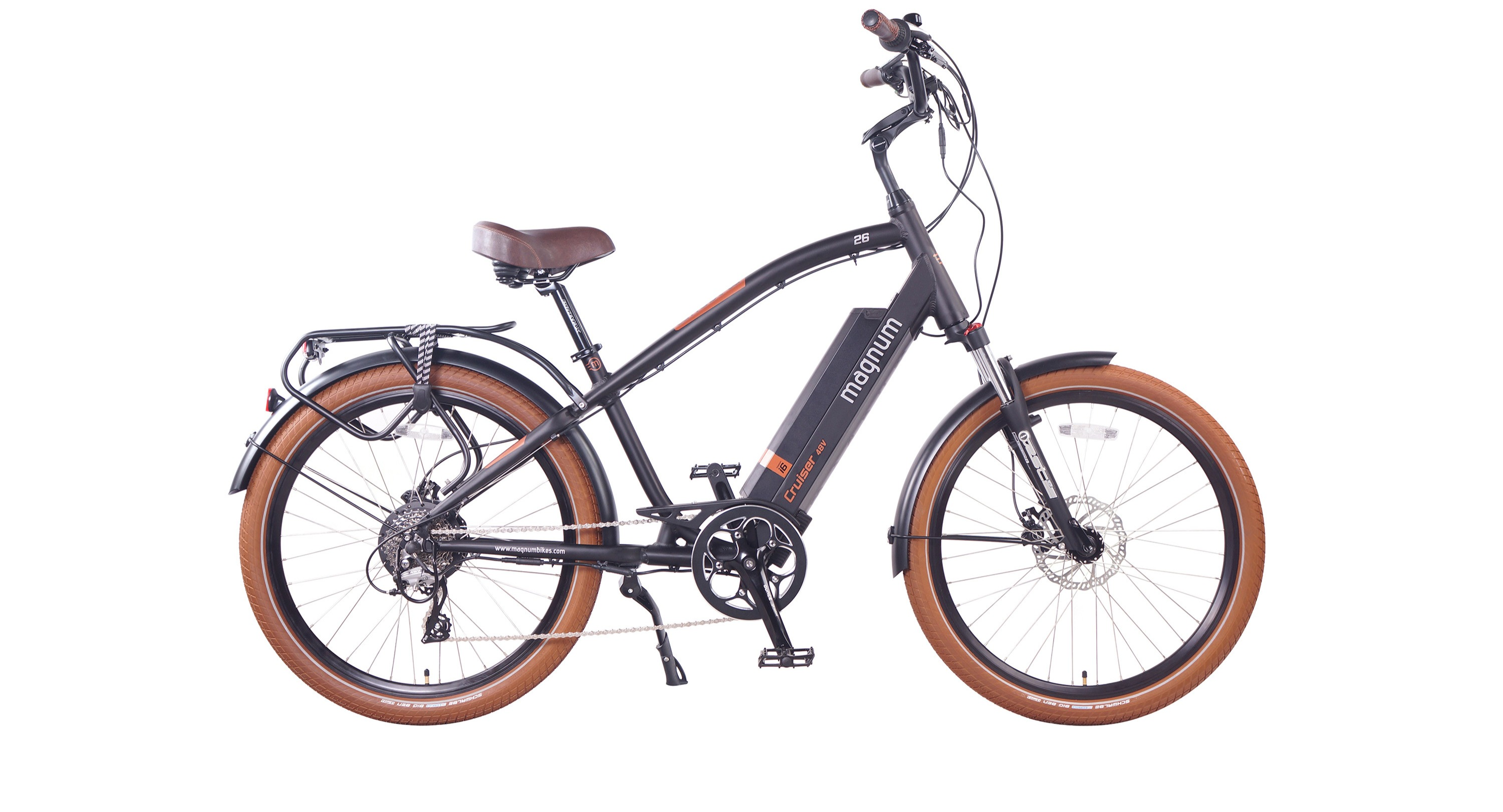 Magnum E-Bikes For Sale | Archer's Bikes | Arizona - Archer's Bikes