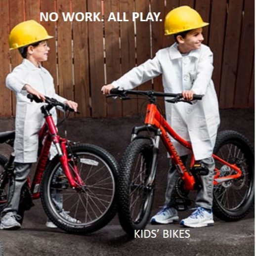 Specialized Kids' Bikes