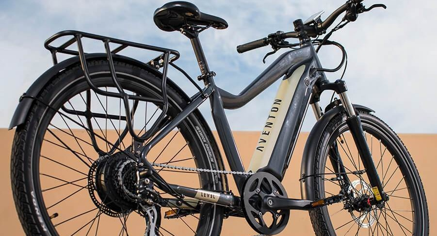 Aventon Level Commuter