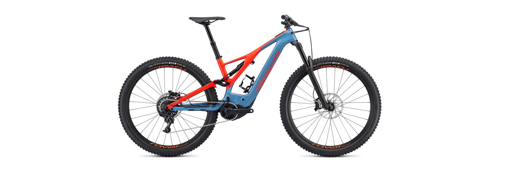 Specialized Turbo Levo e-MTBs