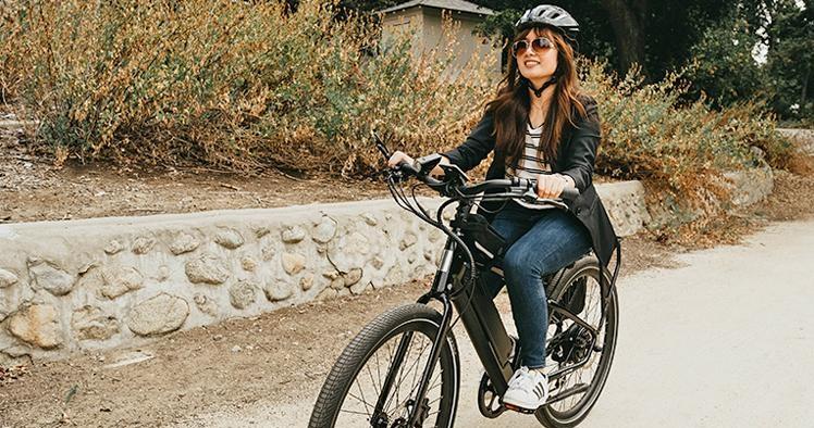 Aventon E-Bikes