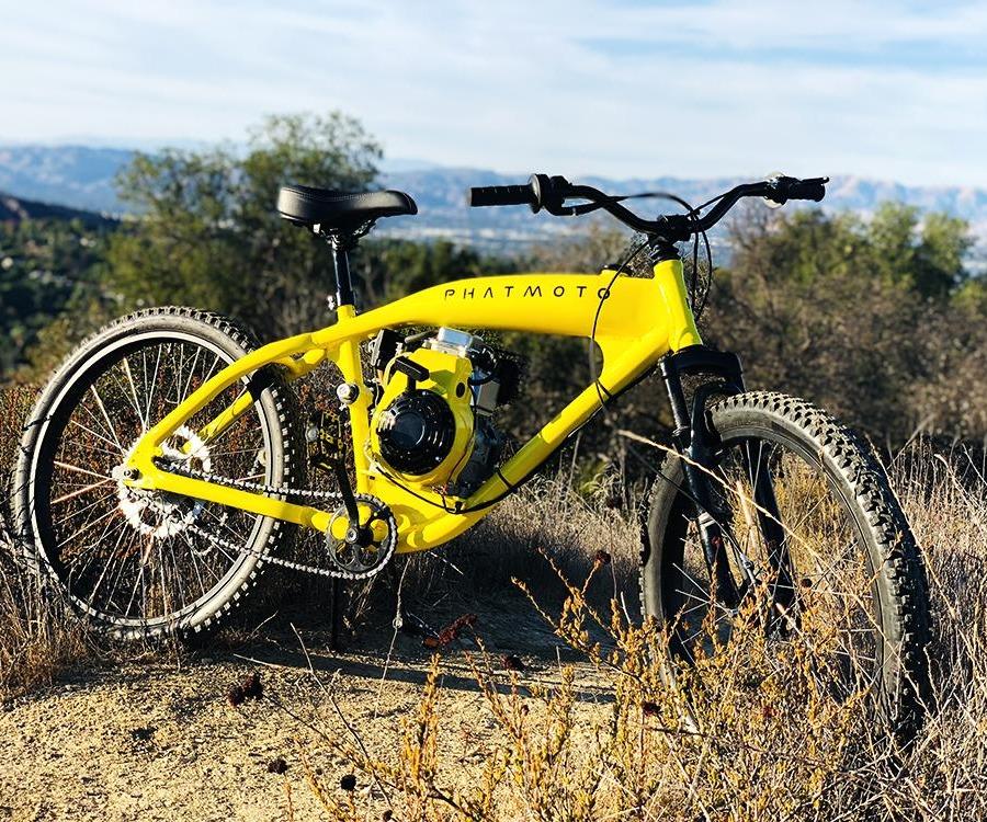 Home Page   Archer's Bikes   Arizona