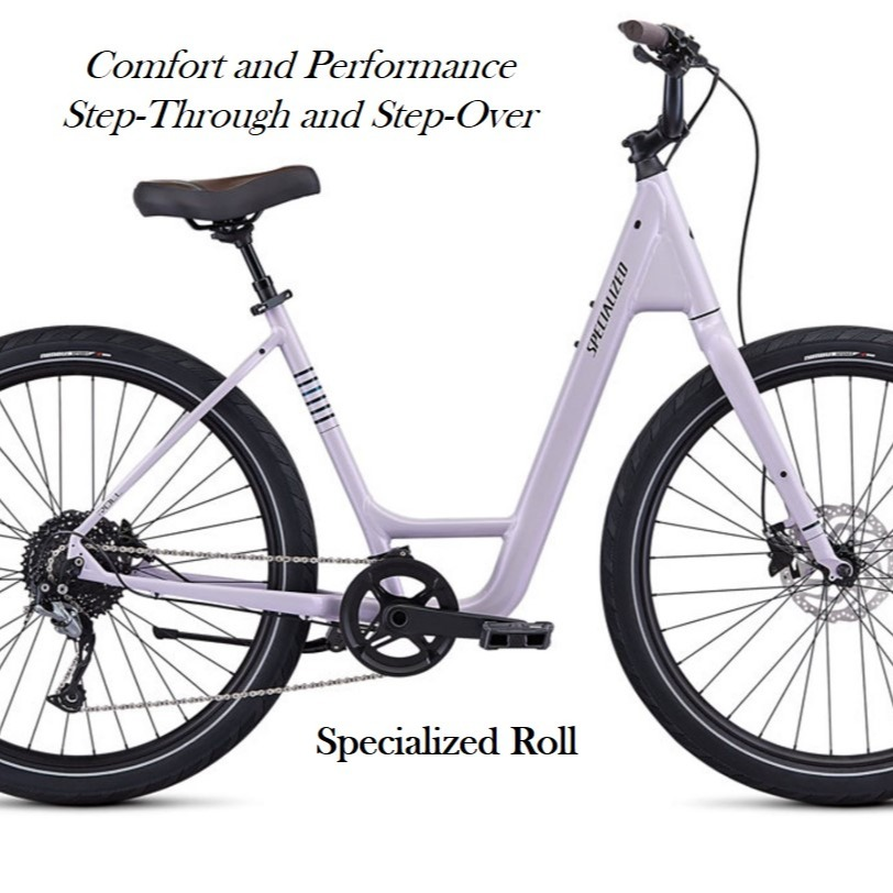 Roll: Comfort & Performance