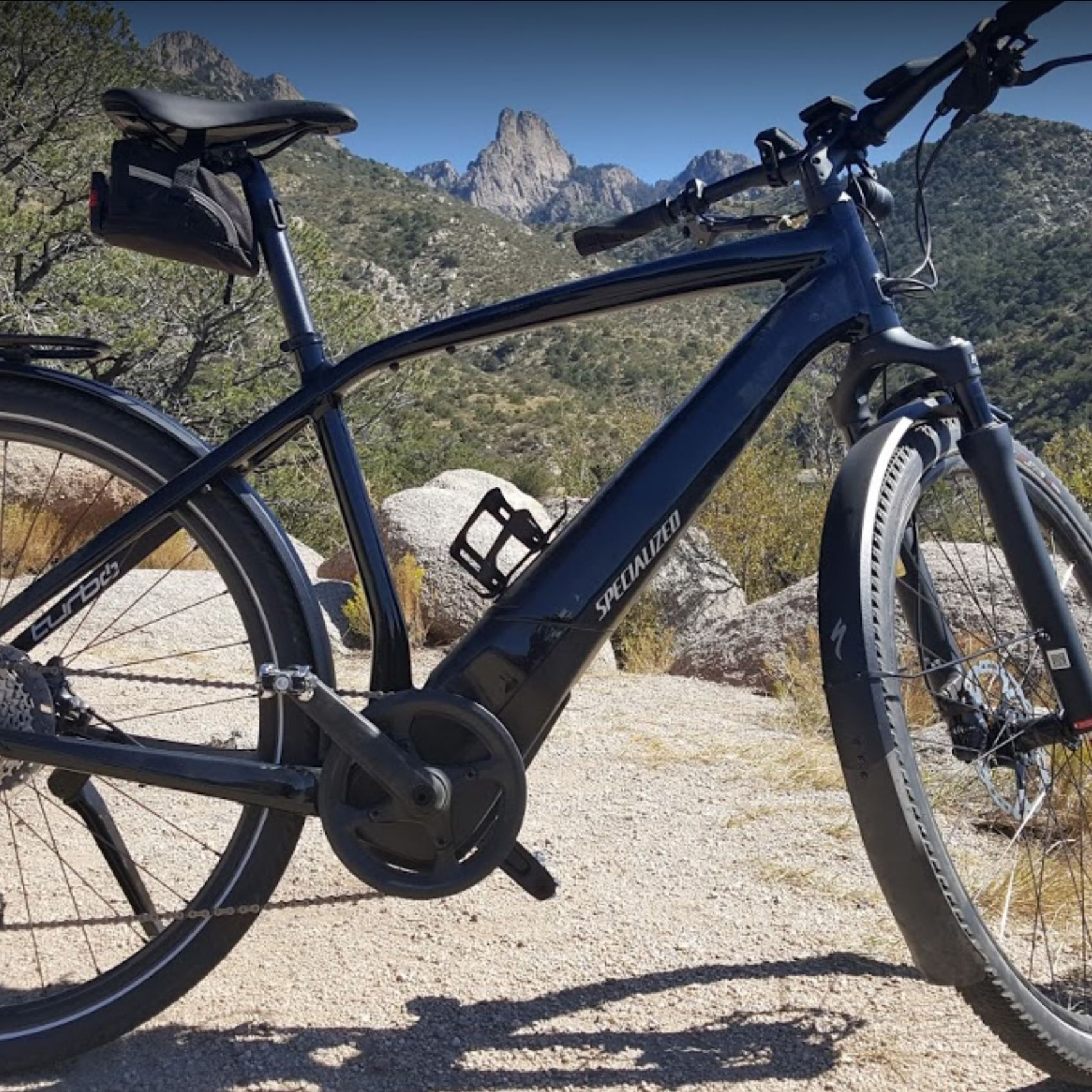 Specialized Turbo E-Bikes